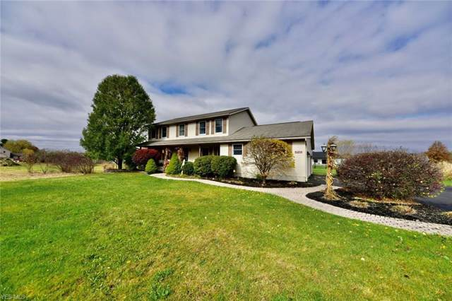 4940 E Calla Road, New Middletown, OH 44442 (MLS #4147649) :: RE/MAX Valley Real Estate