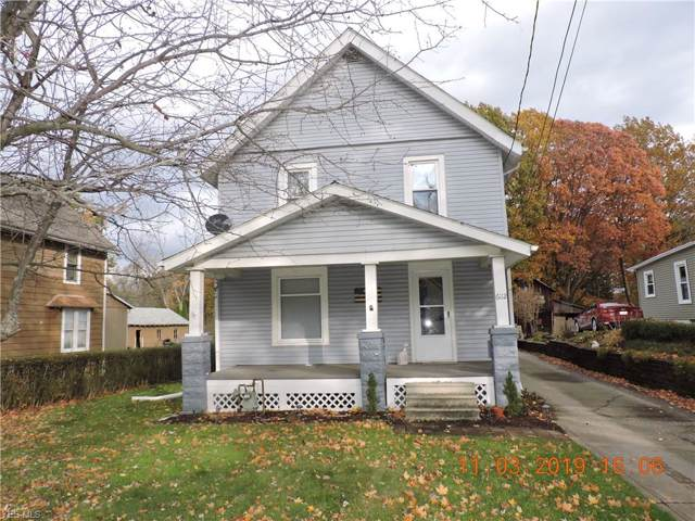 6112 Runkle Avenue, Ashtabula, OH 44004 (MLS #4147699) :: RE/MAX Trends Realty