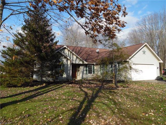 27 Callender Rd, Rome, OH 44085 (MLS #4147706) :: The Crockett Team, Howard Hanna