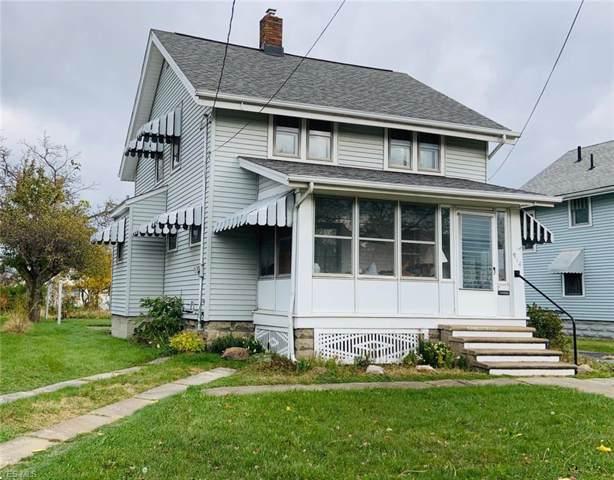 914 W 20 Street, Lorain, OH 44052 (MLS #4147730) :: RE/MAX Edge Realty