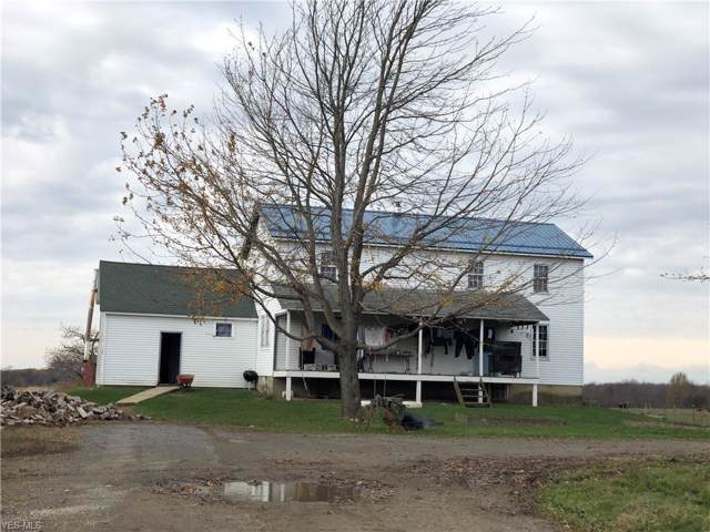 2513 Sweet Road, Pierpont, OH 44082 (MLS #4147739) :: The Crockett Team, Howard Hanna