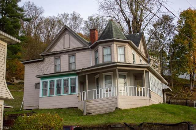 4 Wiley Avenue, Cameron, WV 26033 (MLS #4147768) :: RE/MAX Trends Realty