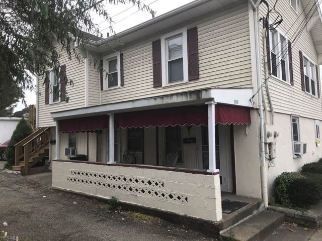 160 10th Street, Wellsburg, WV 26070 (MLS #4147777) :: RE/MAX Edge Realty
