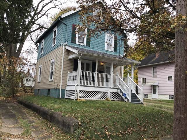 847 Carlysle Street, Akron, OH 44310 (MLS #4147807) :: RE/MAX Trends Realty