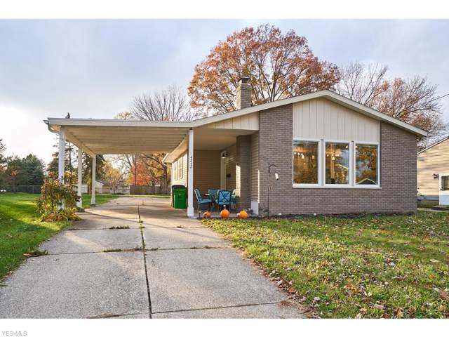 4242 Osage Street, Stow, OH 44224 (MLS #4147861) :: RE/MAX Trends Realty