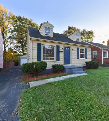 61 Terrace Drive, Boardman, OH 44512 (MLS #4147866) :: RE/MAX Valley Real Estate