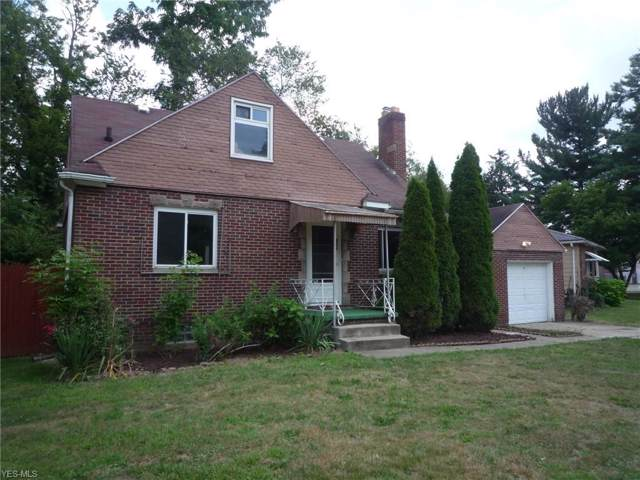 903 Frederick Boulevard, Akron, OH 44320 (MLS #4147870) :: RE/MAX Edge Realty