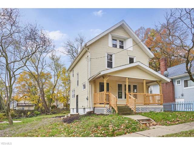 692 Blanche Street, Akron, OH 44307 (MLS #4147889) :: RE/MAX Trends Realty