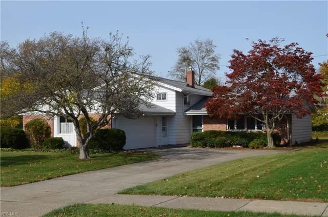 21550 Robinhood Avenue, Fairview Park, OH 44126 (MLS #4147904) :: RE/MAX Edge Realty