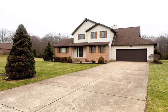 975 Stratford Place, Alliance, OH 44601 (MLS #4147958) :: The Crockett Team, Howard Hanna