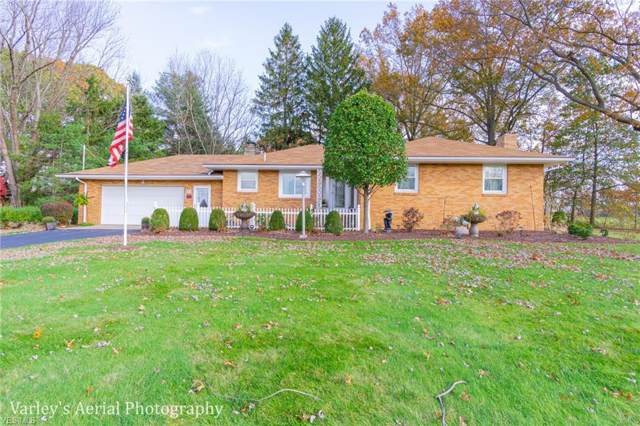 983 Youngstown Kingsville Road SE, Vienna, OH 44473 (MLS #4147962) :: The Crockett Team, Howard Hanna
