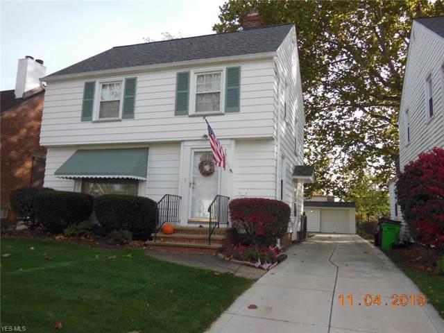 12704 Grannis Road, Garfield Heights, OH 44125 (MLS #4147965) :: The Crockett Team, Howard Hanna