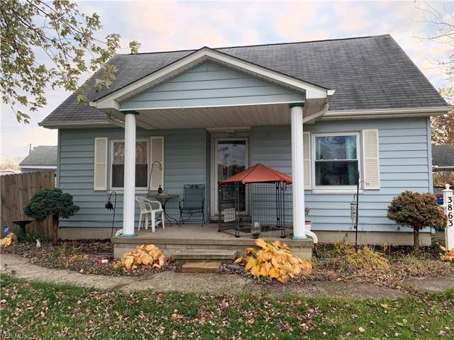 3863 Palm Avenue, Lorain, OH 44055 (MLS #4148003) :: RE/MAX Valley Real Estate