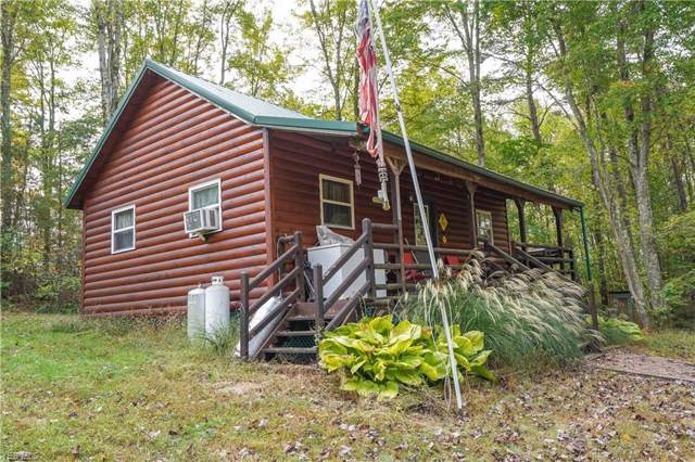 Oak Hill Road, Stockport, OH 43787 (MLS #4148005) :: RE/MAX Trends Realty