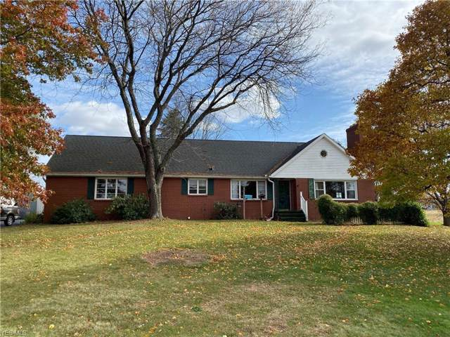 474 State Route 44, Hartville, OH 44632 (MLS #4148009) :: RE/MAX Trends Realty