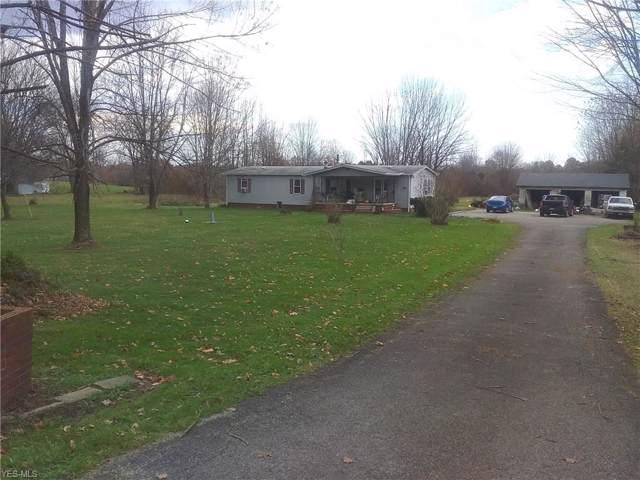 9842 Bryant Road, Garrettsville, OH 44231 (MLS #4148033) :: The Crockett Team, Howard Hanna