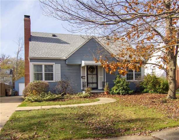 2374 15th Street, Cuyahoga Falls, OH 44223 (MLS #4148044) :: RE/MAX Valley Real Estate