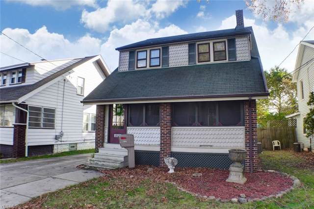 1016 Sackett Avenue, Cuyahoga Falls, OH 44221 (MLS #4148112) :: RE/MAX Valley Real Estate
