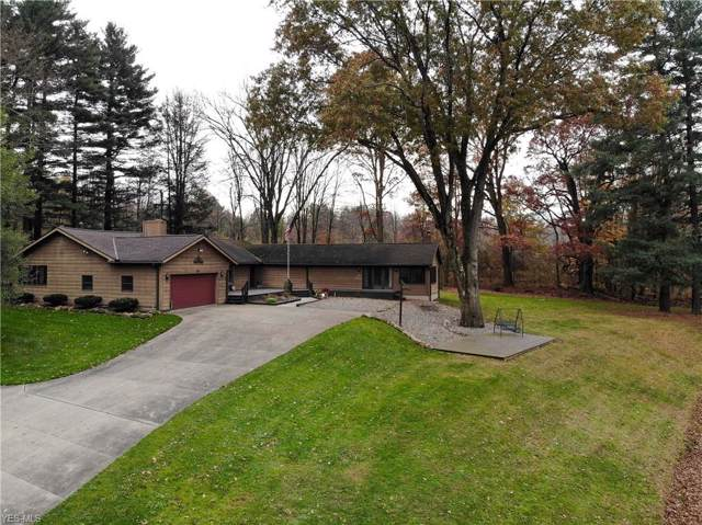 5190 Cline Road, Kent, OH 44240 (MLS #4148140) :: RE/MAX Pathway