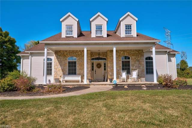 440 Kimberly Drive, Aurora, OH 44202 (MLS #4148148) :: RE/MAX Edge Realty