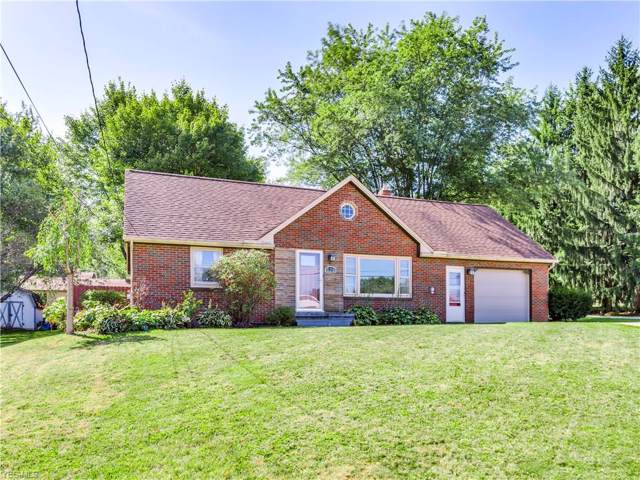 626 Noble Street W, East Canton, OH 44730 (MLS #4148153) :: Tammy Grogan and Associates at Cutler Real Estate
