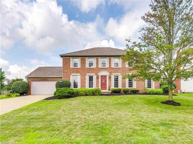 5835 Shetland Circle NE, Canton, OH 44721 (MLS #4148159) :: Tammy Grogan and Associates at Cutler Real Estate