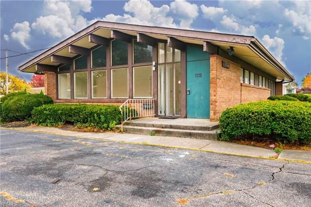 1136 W 37 Street, Lorain, OH 44052 (MLS #4148164) :: RE/MAX Edge Realty