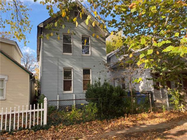 2610 W 11th Street, Cleveland, OH 44113 (MLS #4148190) :: The Holden Agency
