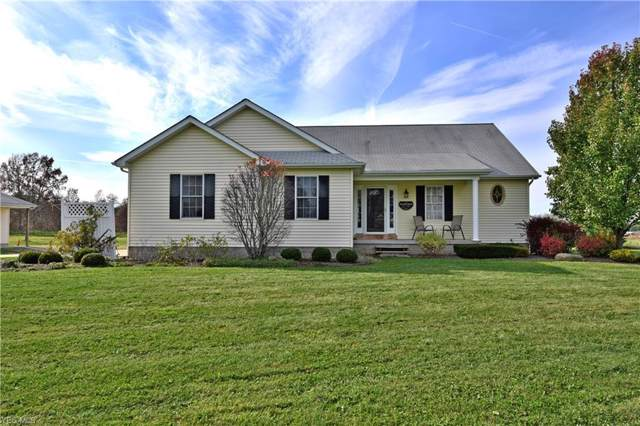 4145 Ridge Road, Cortland, OH 44410 (MLS #4148199) :: The Crockett Team, Howard Hanna
