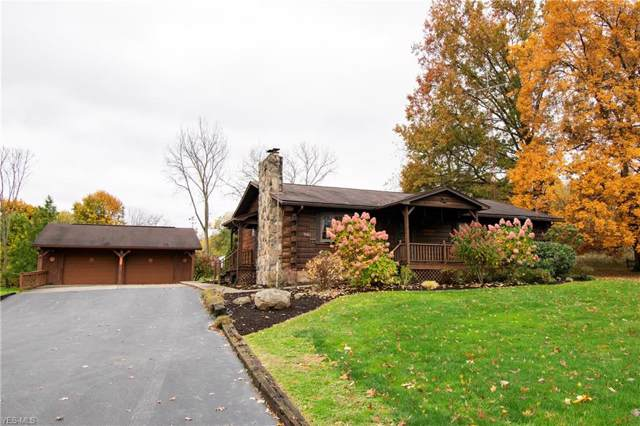 7566 Iron Road, Masury, OH 44438 (MLS #4148221) :: RE/MAX Trends Realty