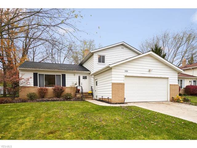 6686 Forest Glen Avenue, Solon, OH 44139 (MLS #4148240) :: RE/MAX Edge Realty