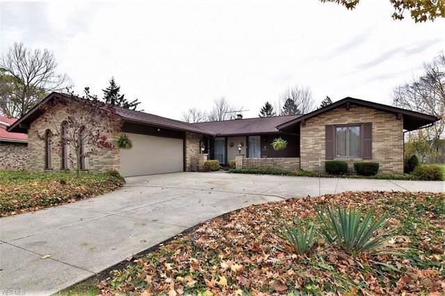 5851 Alberta Drive, Lyndhurst, OH 44124 (MLS #4148245) :: Tammy Grogan and Associates at Cutler Real Estate