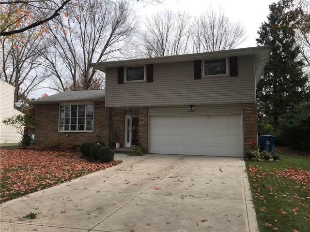 6139 Park Ridge Drive, North Olmsted, OH 44070 (MLS #4148284) :: RE/MAX Edge Realty