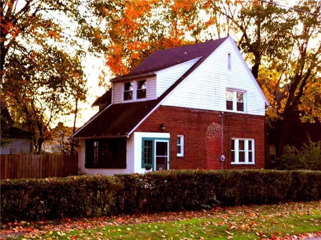 218 Watson Street, Akron, OH 44305 (MLS #4148288) :: RE/MAX Edge Realty