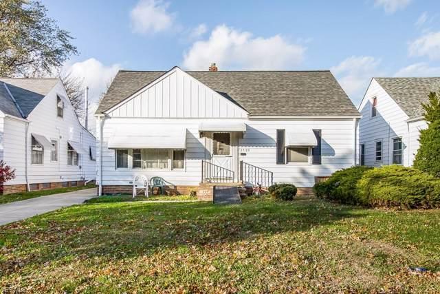 27125 Forestview Avenue, Euclid, OH 44132 (MLS #4148289) :: The Crockett Team, Howard Hanna
