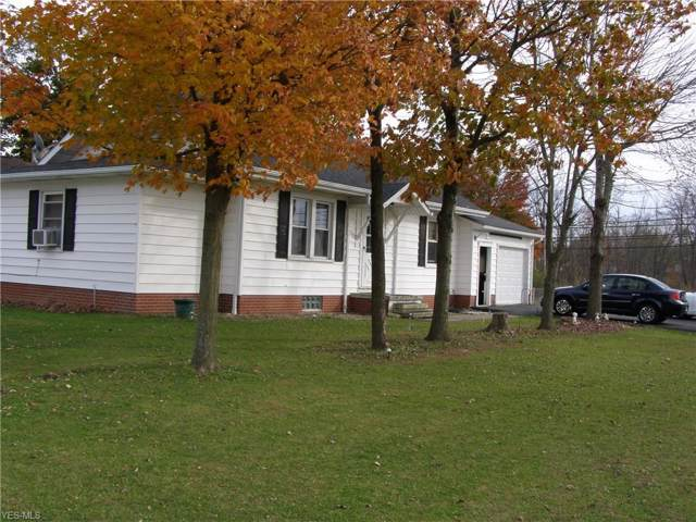 205 Smyth Avenue, Alliance, OH 44601 (MLS #4148336) :: RE/MAX Trends Realty