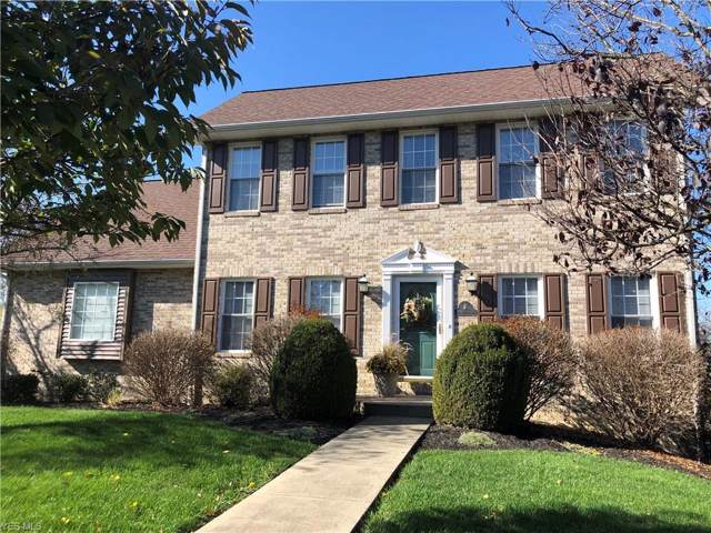 118 Pinecrest Drive, St. Clairsville, OH 43950 (MLS #4148338) :: RE/MAX Edge Realty