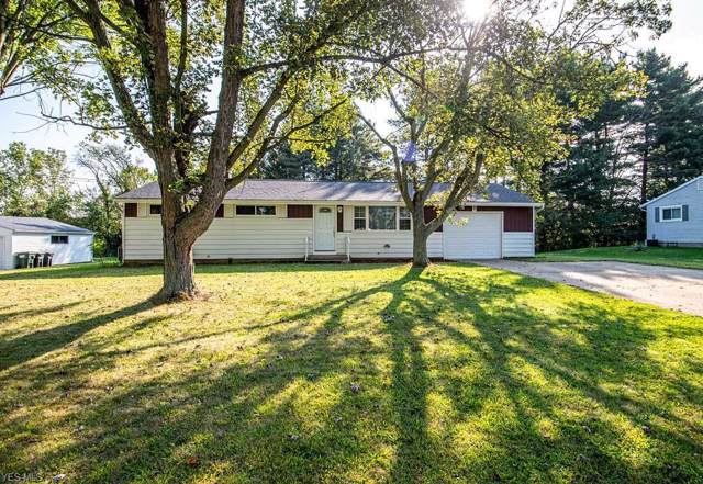 10572 Wilma Avenue NE, Alliance, OH 44601 (MLS #4148342) :: RE/MAX Trends Realty