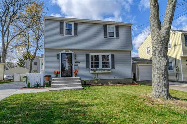 3210 Bailey Road, Cuyahoga Falls, OH 44221 (MLS #4148358) :: RE/MAX Valley Real Estate