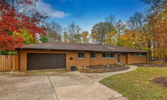 12931 W Linden Lane, Parma, OH 44130 (MLS #4148428) :: RE/MAX Trends Realty