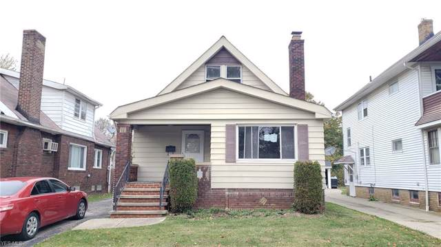 19501 Naumann Avenue, Euclid, OH 44119 (MLS #4148432) :: RE/MAX Trends Realty