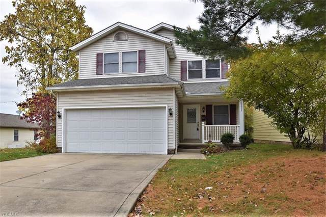 5605 Saxon Drive, Garfield Heights, OH 44125 (MLS #4148444) :: The Crockett Team, Howard Hanna