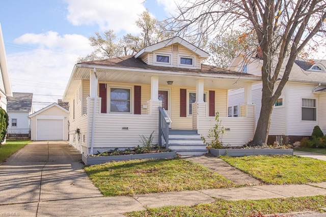 4915 E 107th Street, Garfield Heights, OH 44125 (MLS #4148452) :: RE/MAX Trends Realty