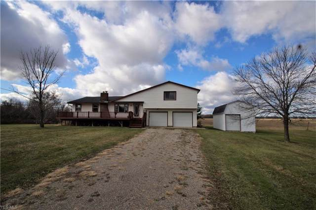22602 State Route 301, Wellington, OH 44090 (MLS #4148458) :: RE/MAX Trends Realty