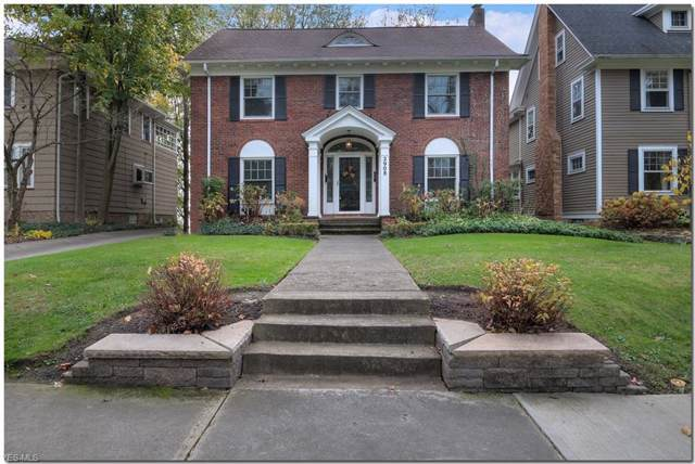 2908 Corydon Road, Cleveland Heights, OH 44118 (MLS #4148489) :: RE/MAX Edge Realty