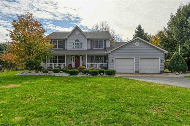 12908 Robinwood Street NE, Alliance, OH 44601 (MLS #4148496) :: RE/MAX Trends Realty