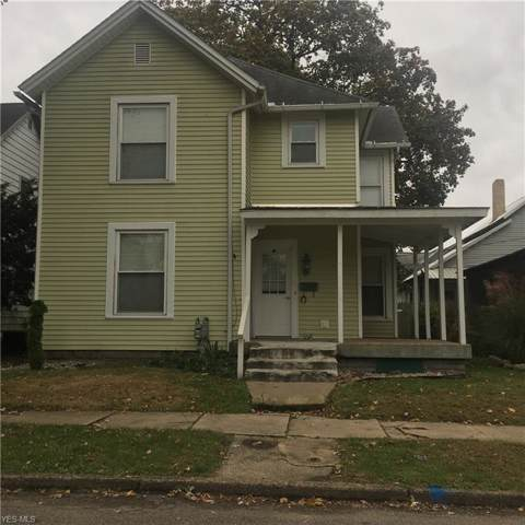 109 S 11th Street, Coshocton, OH 43812 (MLS #4148506) :: The Crockett Team, Howard Hanna