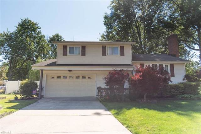 1632 Luanna Drive, Eastlake, OH 44095 (MLS #4148507) :: RE/MAX Above Expectations