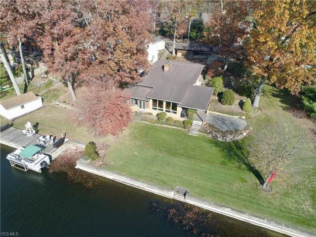 4596 Rex Lake Drive, New Franklin, OH 44319 (MLS #4148508) :: RE/MAX Trends Realty