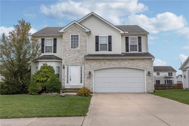 1584 Commodore Cove, Painesville Township, OH 44077 (MLS #4148518) :: The Crockett Team, Howard Hanna